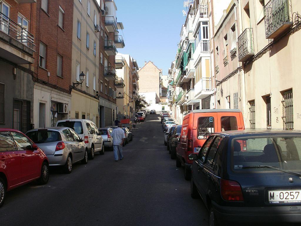 Local en alquiler en calle Barrafon, Puerta del Ángel en Madrid - 214144304