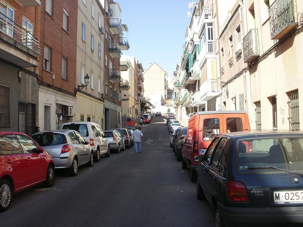 Local en alquiler en calle Barrafon, Puerta del Ángel en Madrid - 214144321