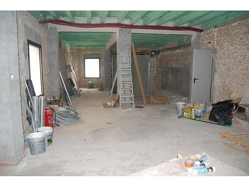 Local en alquiler en calle Vilafant, Centro en Figueres - 213475058