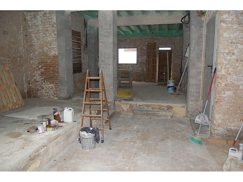 Local en alquiler en calle Vilafant, Centro en Figueres - 213475062