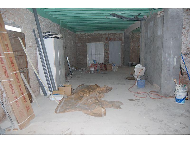 Local en alquiler en calle Vilafant, Centro en Figueres - 213475064