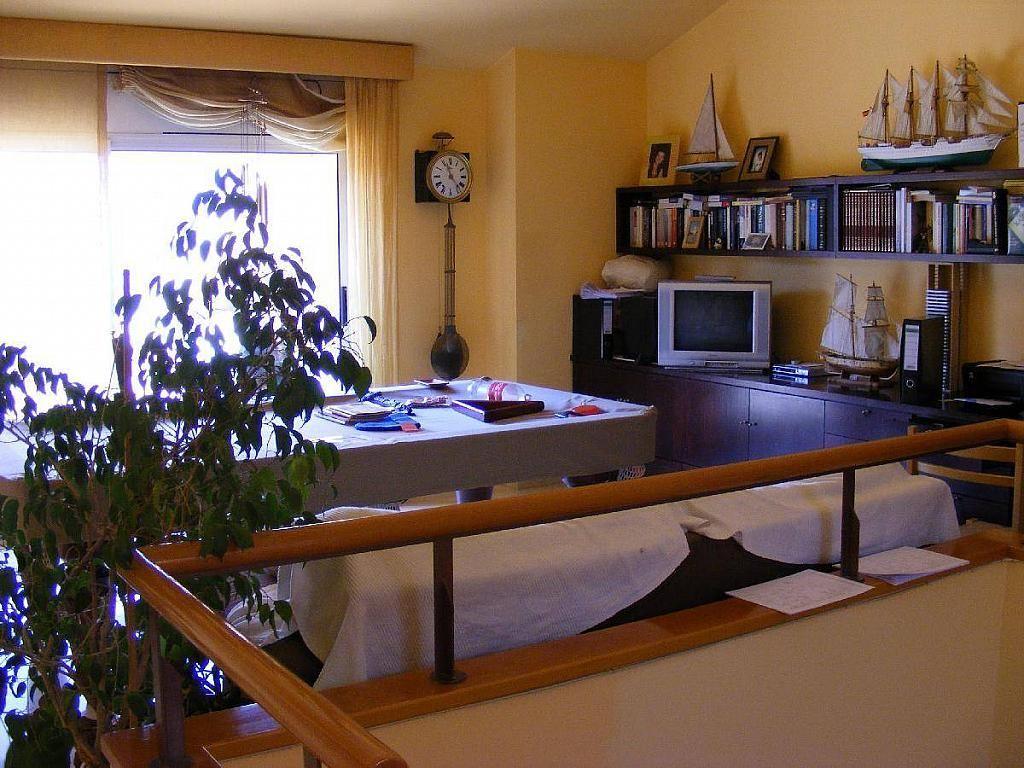 Dúplex en alquiler en calle Tossa de Mar, Sant Julià en Vilafranca del Penedès - 398678444