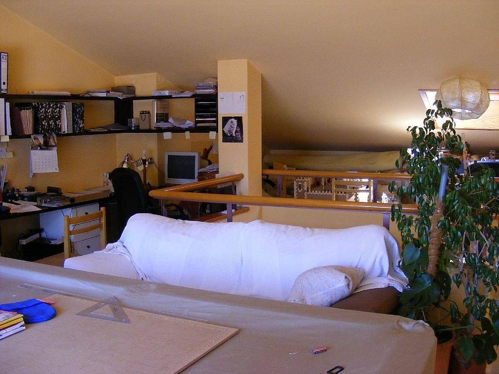 Dúplex en alquiler en calle Tossa de Mar, Sant Julià en Vilafranca del Penedès - 398678447