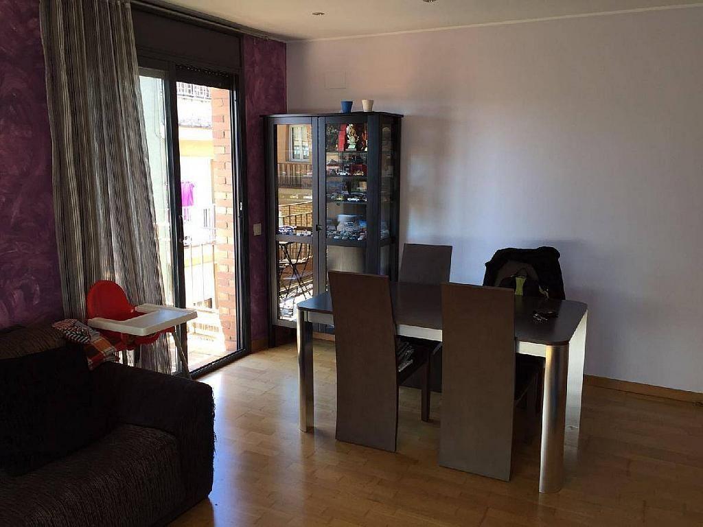 Piso en alquiler en calle Mayorca, Sant Celoni - 398678474