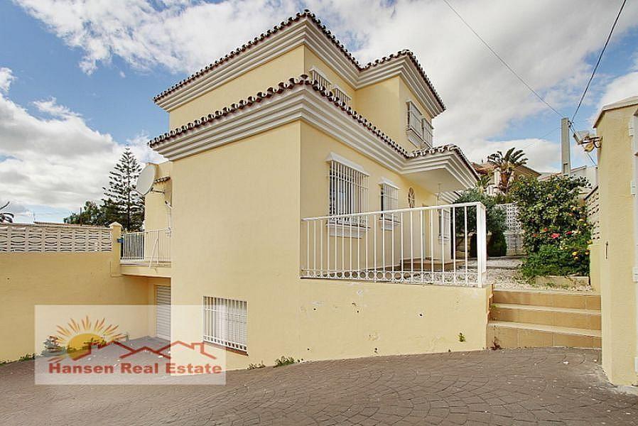 Foto 2 - Villa en alquiler de temporada en Caleta de Velez - 294107880