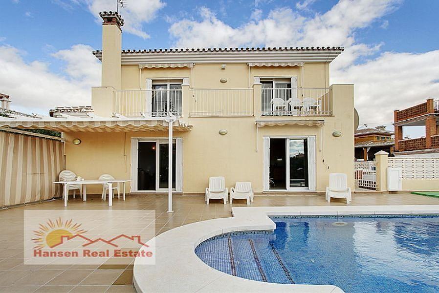 Foto 3 - Villa en alquiler de temporada en Caleta de Velez - 294107883