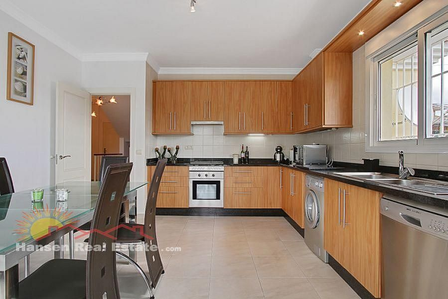 Foto 6 - Villa en alquiler de temporada en Caleta de Velez - 294107892