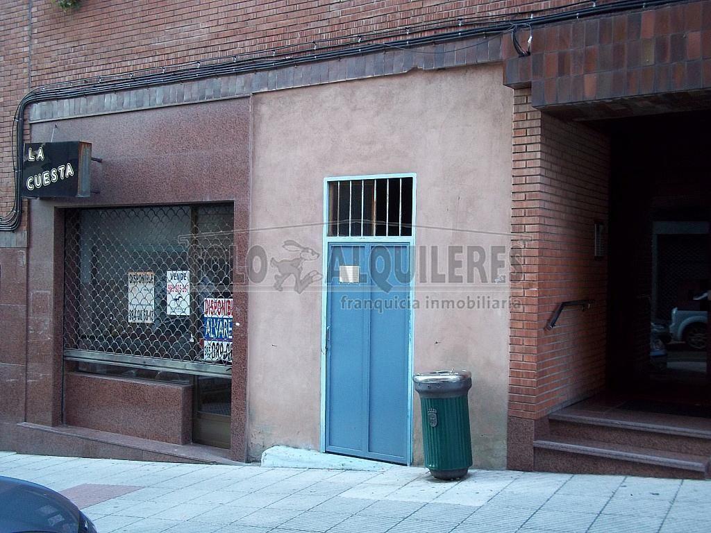 100_6980.JPG - Local comercial en alquiler en Oviedo - 293662215