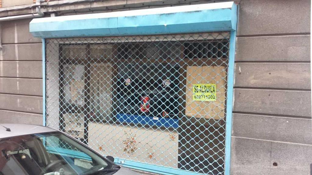 20140811_194551.jpg - Local comercial en alquiler en San Lazaro-Otero-Villafría en Oviedo - 314243489