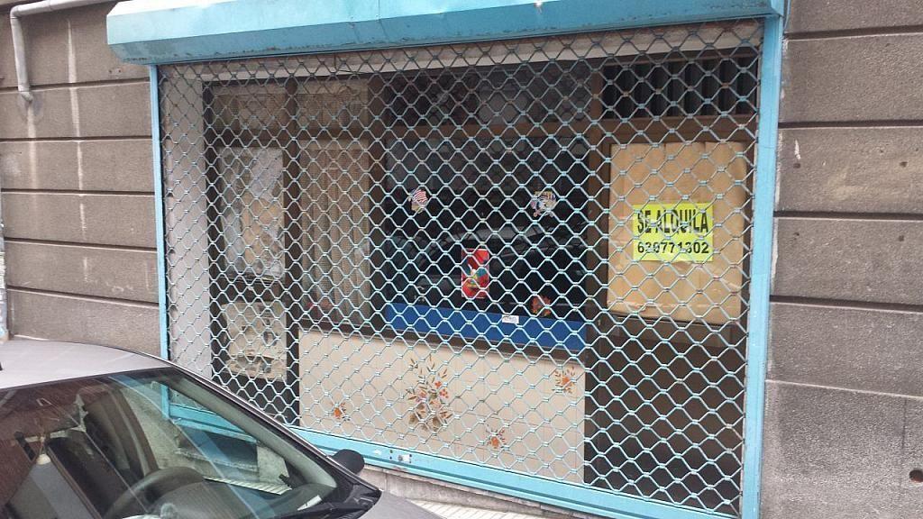 20140811_194546.jpg - Local comercial en alquiler en San Lazaro-Otero-Villafría en Oviedo - 314243507
