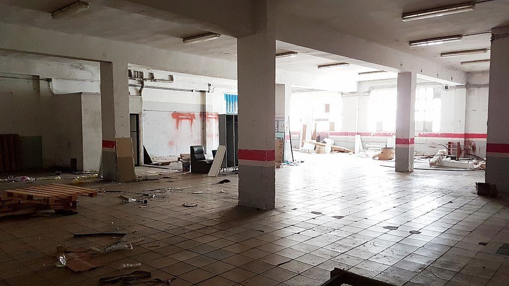 Nave en alquiler en calle Cuesta de Valderremata, La Estacion en Valdemoro - 286293160