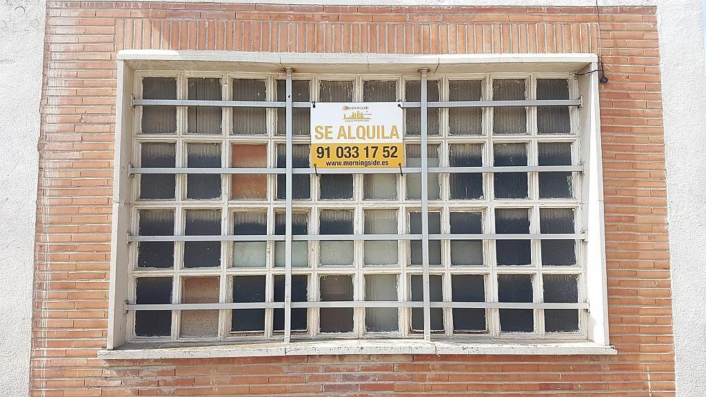 Nave en alquiler en calle Cuesta de Valderremata, La Estacion en Valdemoro - 286293178