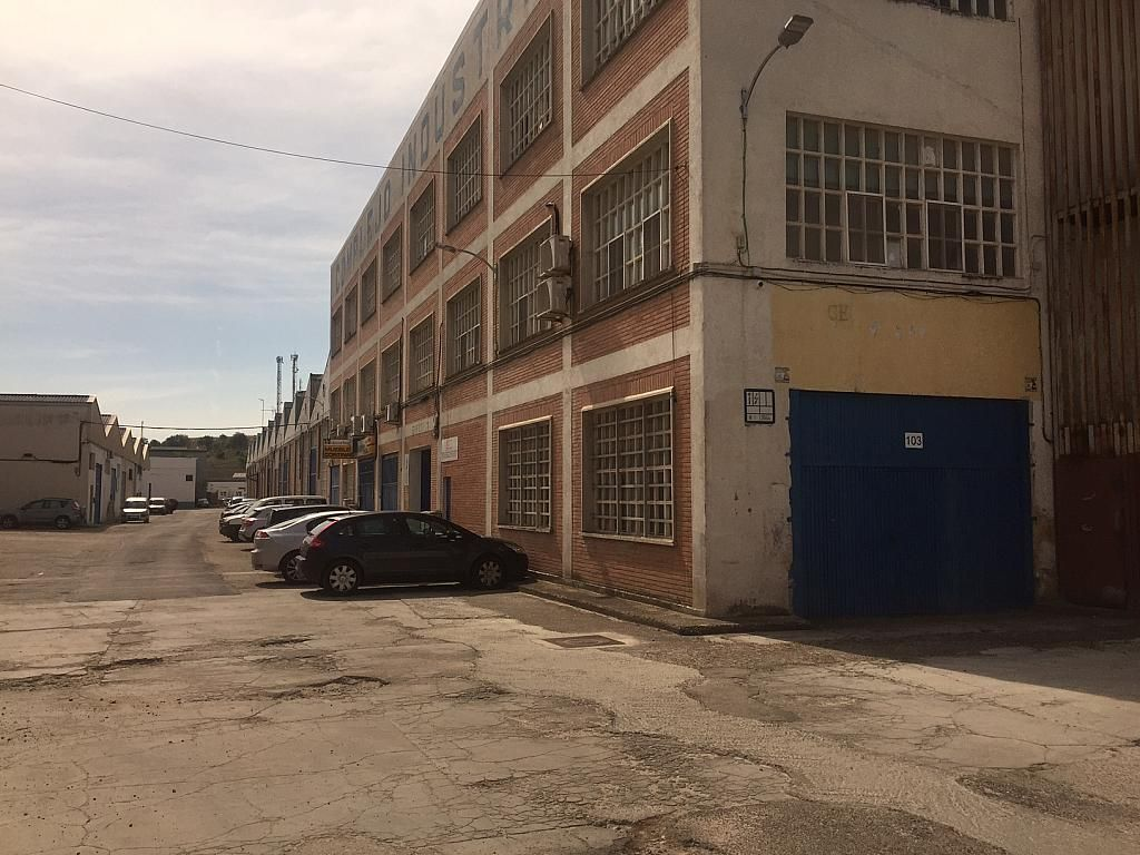 Nave en alquiler en calle Cuesta de Valderremata, La Estacion en Valdemoro - 286293199