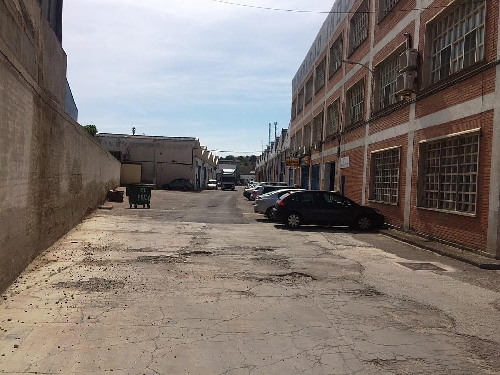 Nave en alquiler en calle Cuesta de Valderremata, La Estacion en Valdemoro - 286293212