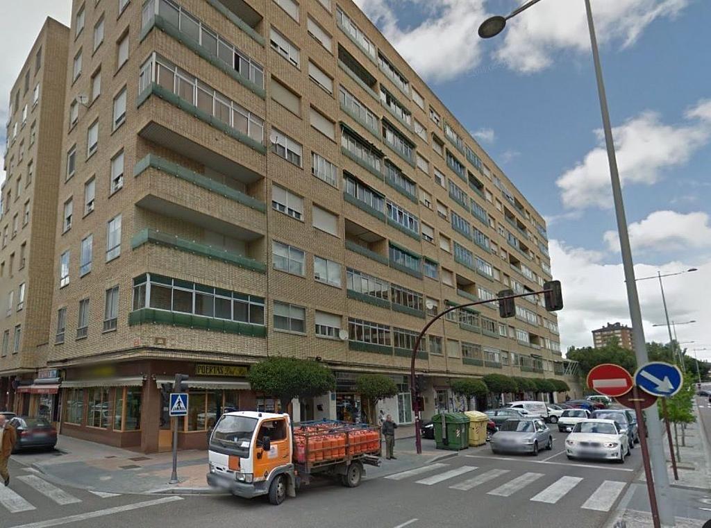 Local comercial en alquiler en Palencia - 337282121