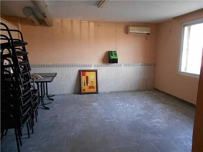 Edificio en alquiler en Talavera la Real - 337944266