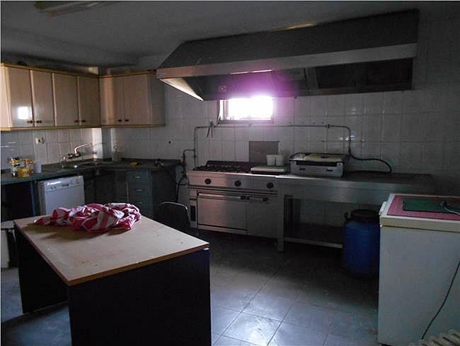Edificio en alquiler en Talavera la Real - 337944269