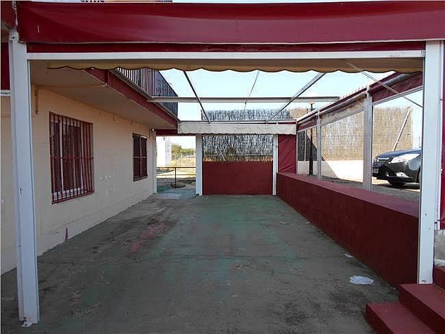 Edificio en alquiler en Talavera la Real - 337944278