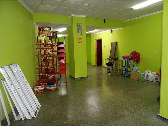 Local comercial en alquiler en San Fernando en Badajoz - 337944401