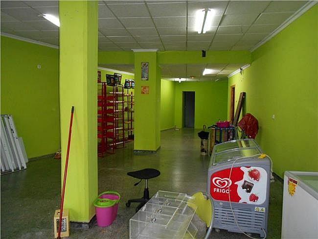 Local comercial en alquiler en San Fernando en Badajoz - 337944407