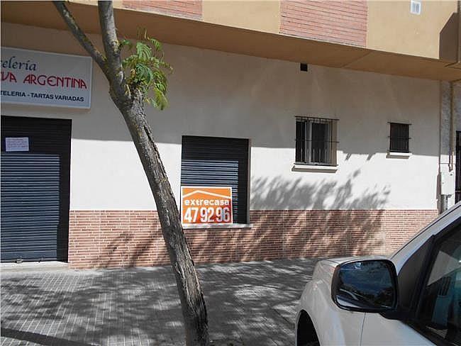 Local comercial en alquiler opción compra en Valdepasillas en Badajoz - 337945349
