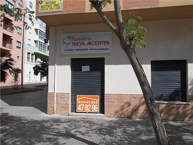 Local comercial en alquiler opción compra en Valdepasillas en Badajoz - 337945352