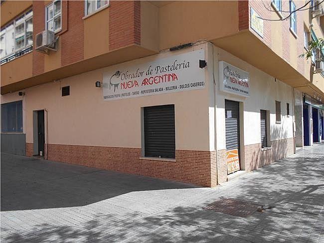 Local comercial en alquiler opción compra en Valdepasillas en Badajoz - 337945355