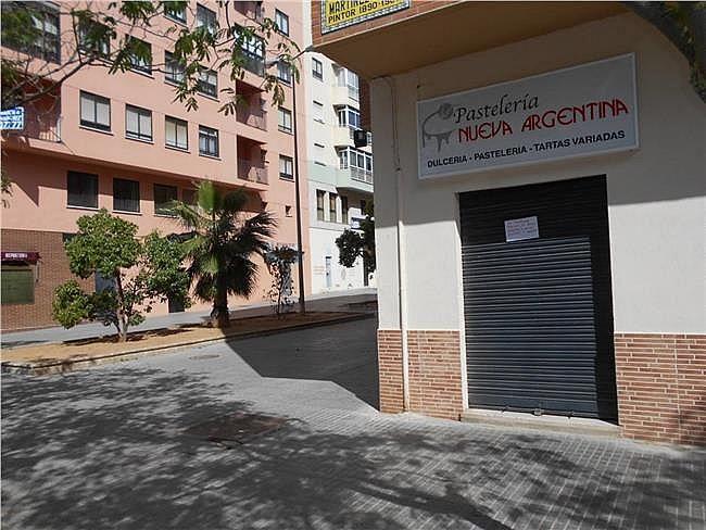 Local comercial en alquiler opción compra en Valdepasillas en Badajoz - 337945358