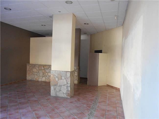 Local comercial en alquiler en Valdepasillas en Badajoz - 337945550