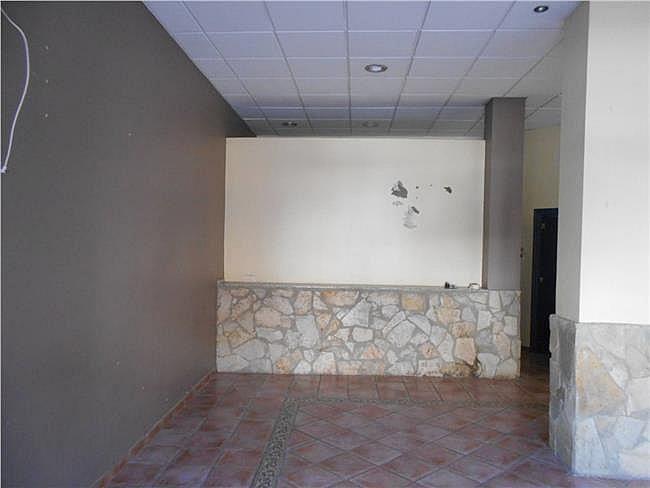 Local comercial en alquiler en Valdepasillas en Badajoz - 337945553