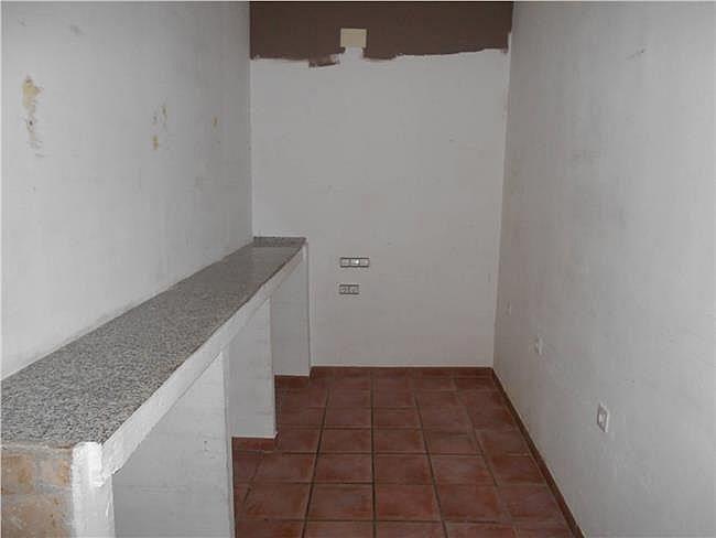 Local comercial en alquiler en Valdepasillas en Badajoz - 337945556