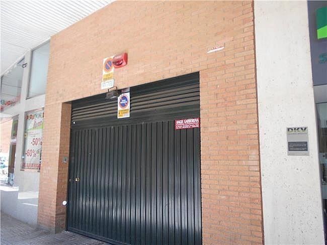 Parking en alquiler en Valdepasillas en Badajoz - 337945712