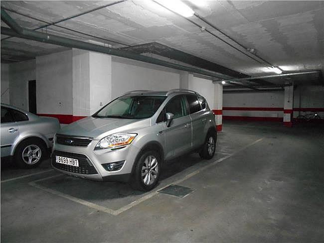 Parking en alquiler en Valdepasillas en Badajoz - 337945721