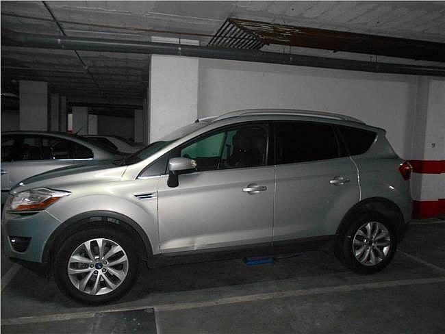 Parking en alquiler en Valdepasillas en Badajoz - 337945724