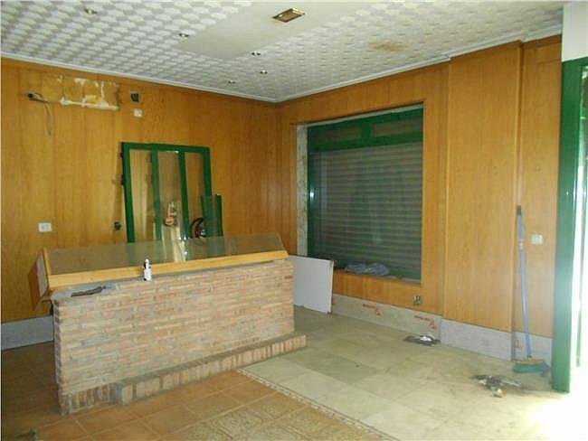 Local comercial en alquiler en Valdepasillas en Badajoz - 337945739