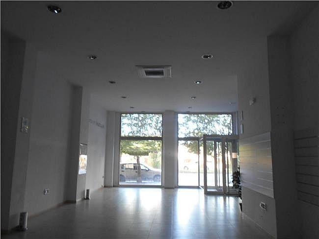 Local comercial en alquiler en María Auxiliadora en Badajoz - 341933657