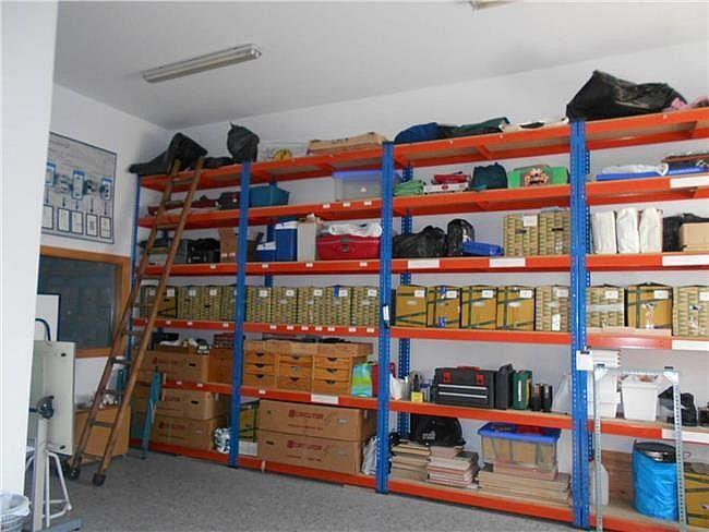 Local comercial en alquiler en María Auxiliadora en Badajoz - 341933672