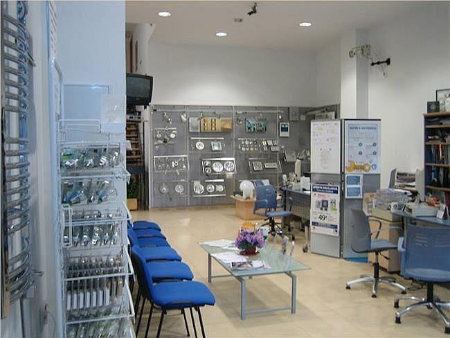 Local comercial en alquiler en María Auxiliadora en Badajoz - 341933684