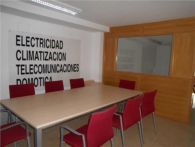 Local comercial en alquiler en María Auxiliadora en Badajoz - 341933696