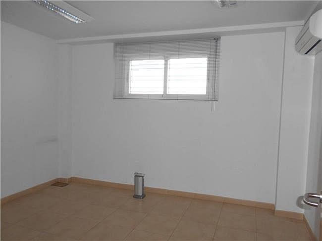 Local comercial en alquiler en María Auxiliadora en Badajoz - 341933699