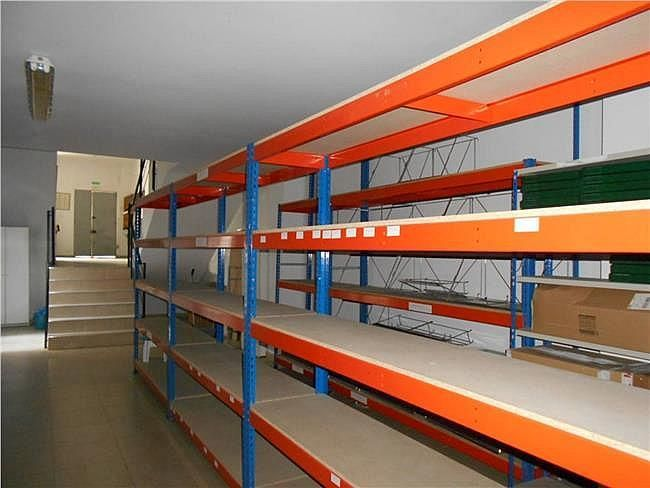 Local comercial en alquiler en María Auxiliadora en Badajoz - 341933705
