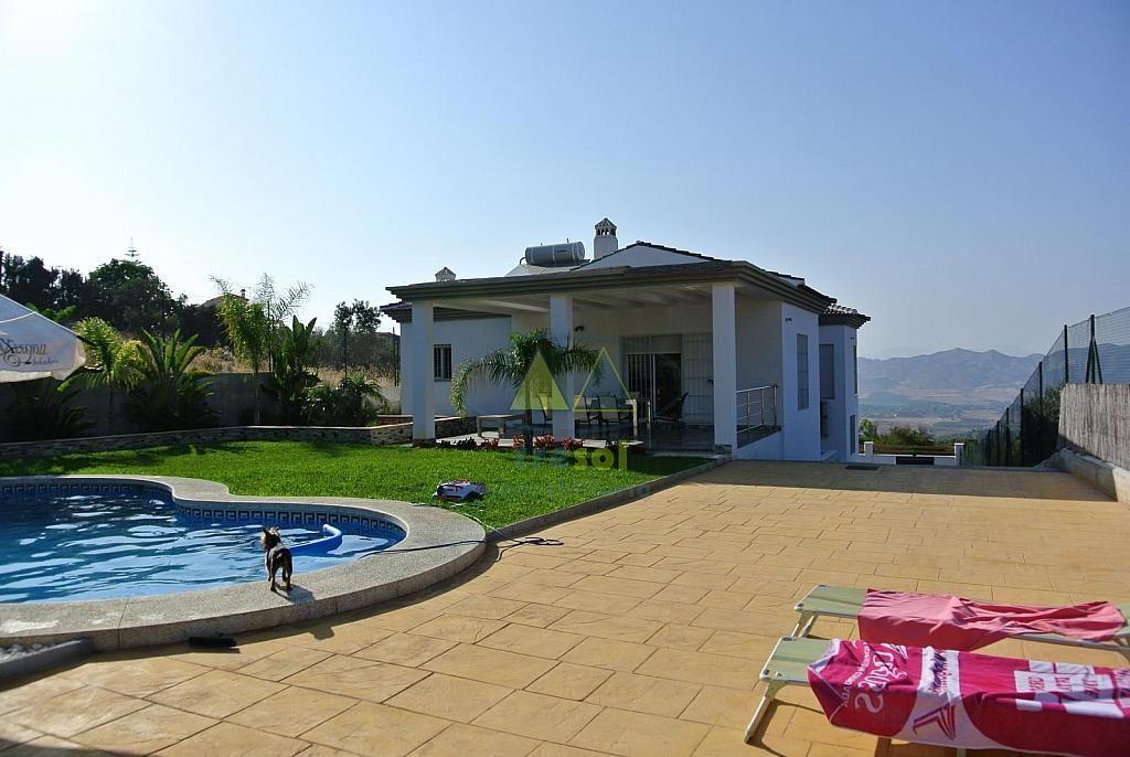 Villa en alquiler opción compra en Alhaurín de la Torre - 292213944