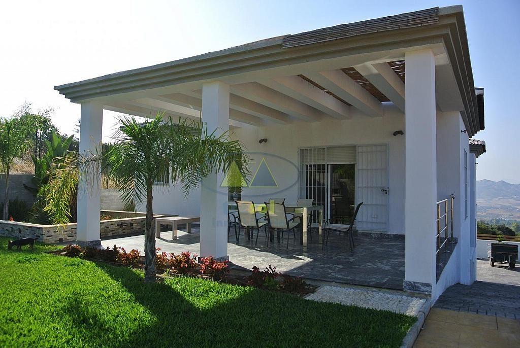 Villa en alquiler opción compra en Alhaurín de la Torre - 292213947