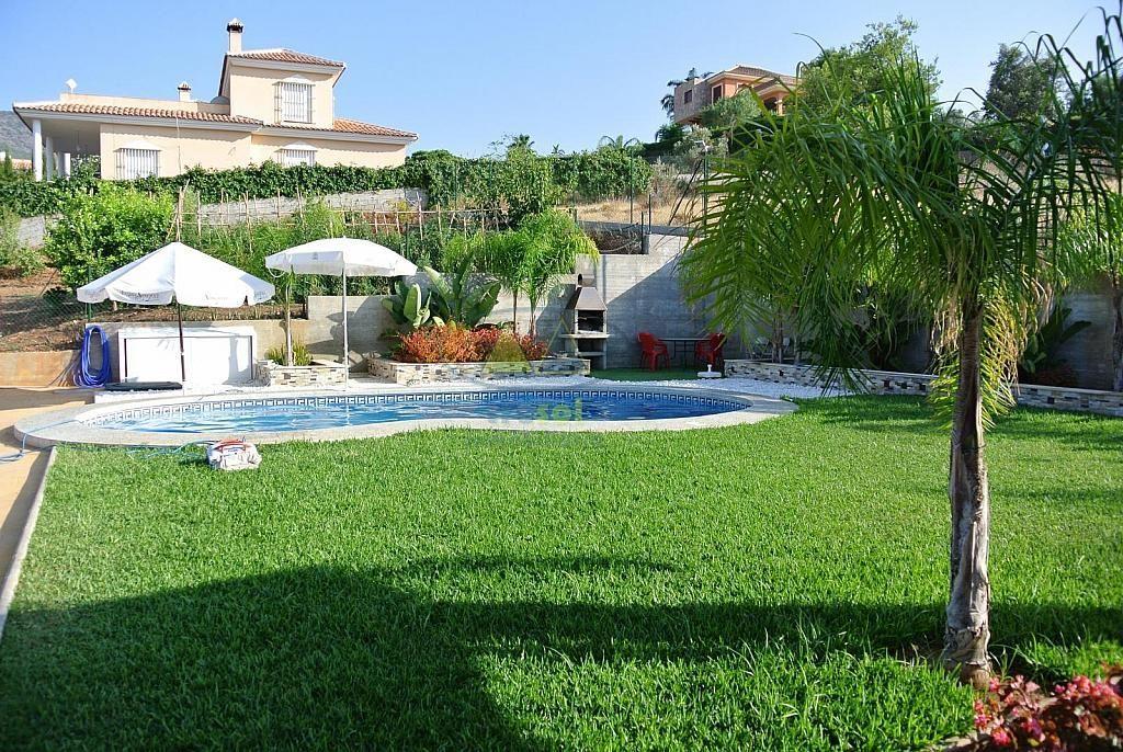 Villa en alquiler opción compra en Alhaurín de la Torre - 292213953