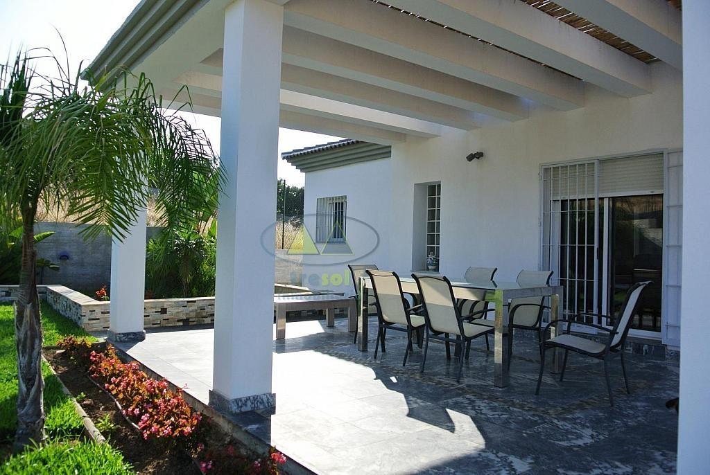 Villa en alquiler opción compra en Alhaurín de la Torre - 292213962