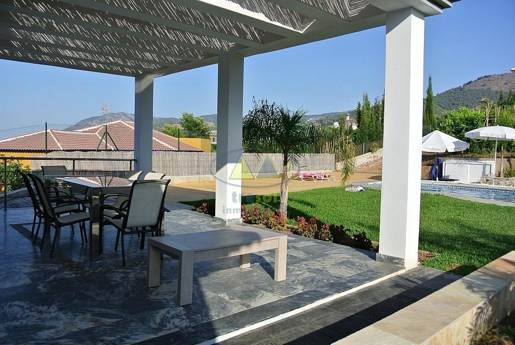 Villa en alquiler opción compra en Alhaurín de la Torre - 292213965