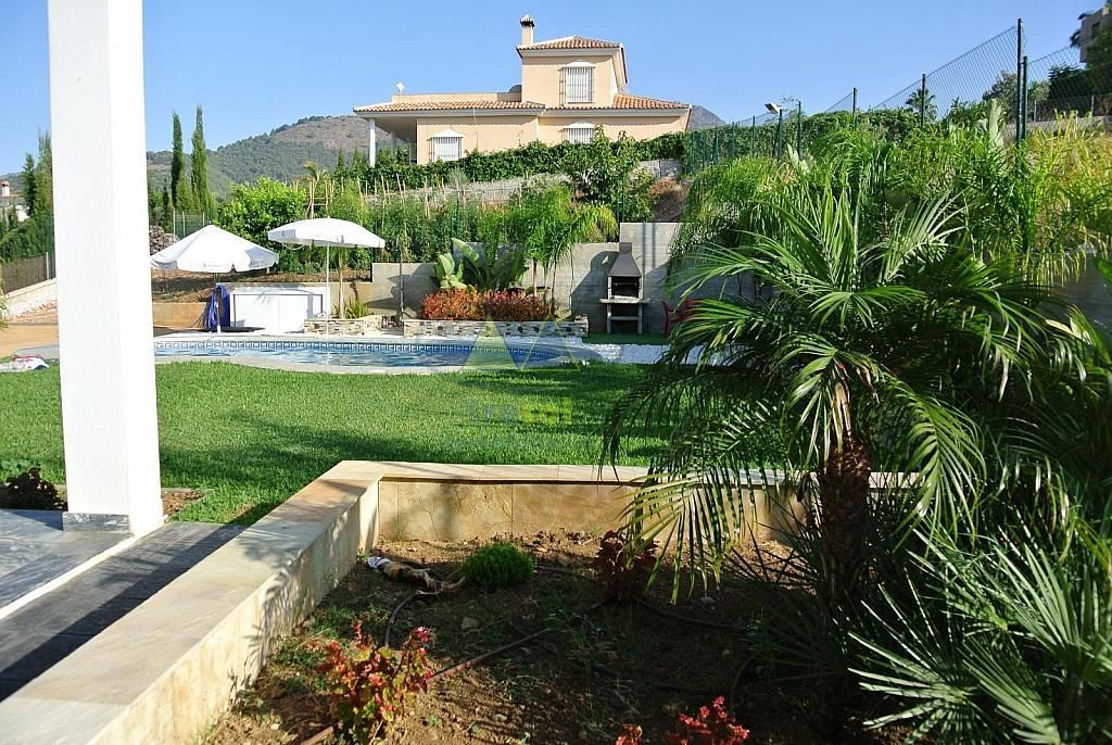 Villa en alquiler opción compra en Alhaurín de la Torre - 292213968