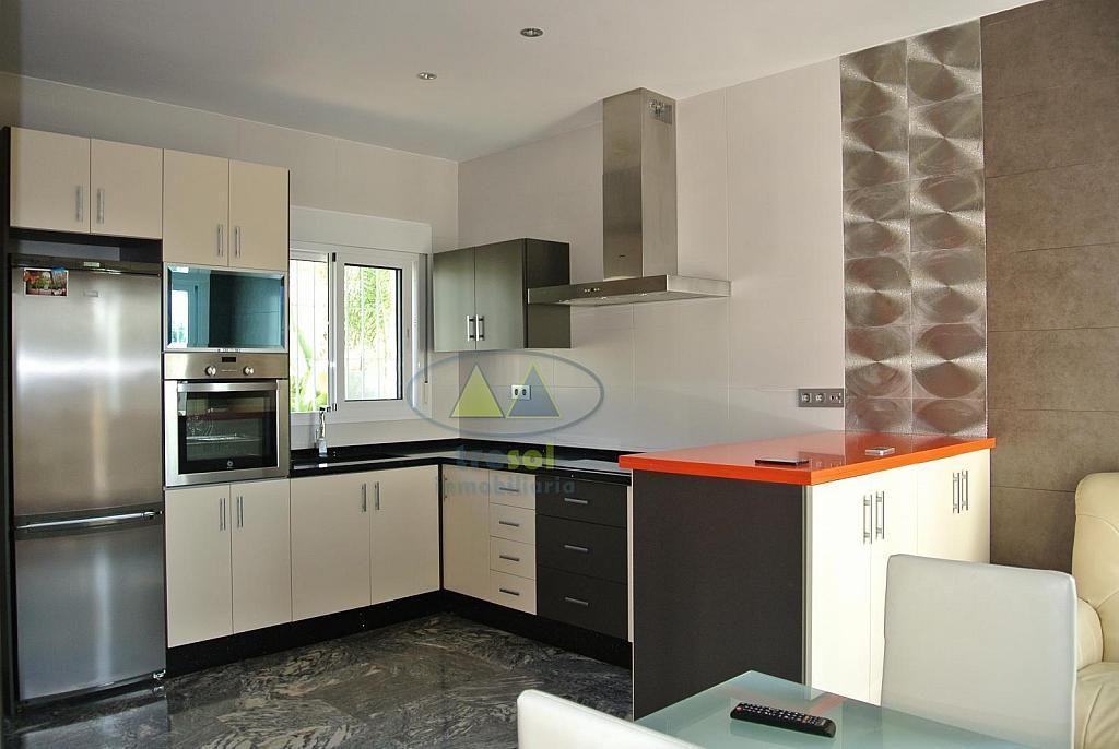 Villa en alquiler opción compra en Alhaurín de la Torre - 292213971
