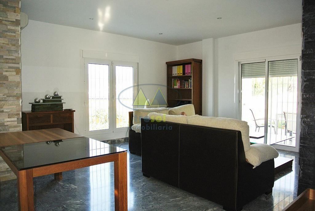 Villa en alquiler opción compra en Alhaurín de la Torre - 292213977