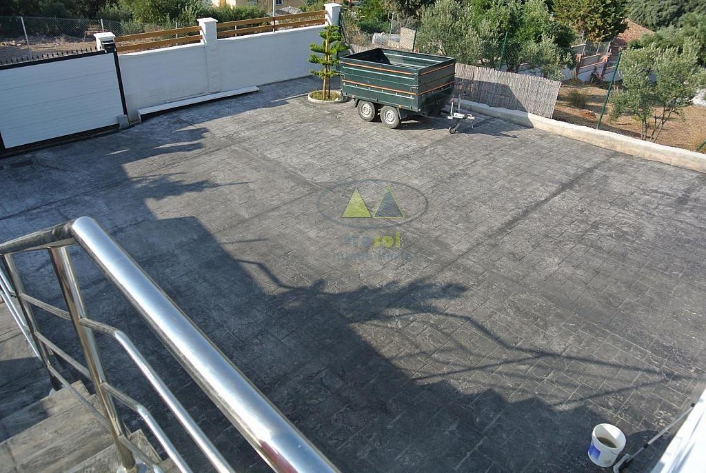 Villa en alquiler opción compra en Alhaurín de la Torre - 292214010